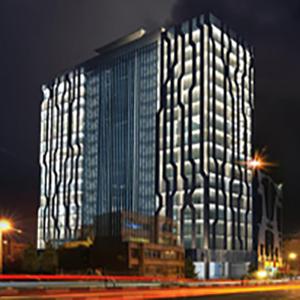 پروژه بانک پاسارگارد
