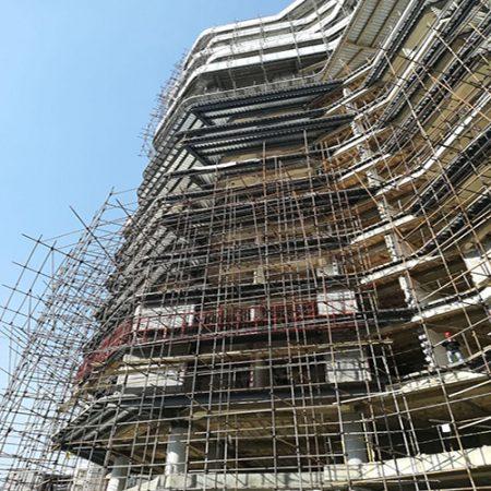 پروژه برج آرتیمان-لوتوس