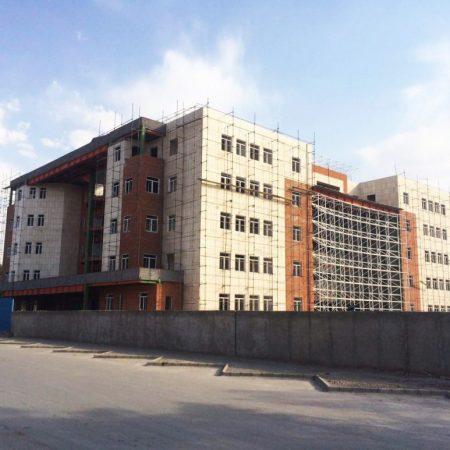 پروژه شهرداری مرکز